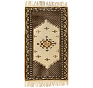 Link to 90cm x 147cm Moroccan Oriental Rug