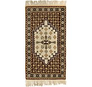 Link to 2' 8 x 4' 10 Moroccan Rug
