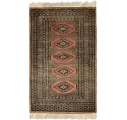 Link to 2' 8 x 4' 2 Bokhara Oriental Rug