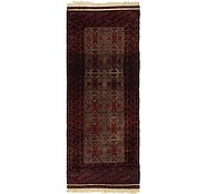Link to 2' x 5' Bokhara Oriental Runner Rug