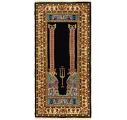 Link to 2' 4 x 4' 8 Lahour Rug