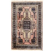 Link to 2' 5 x 3' 9 Bokhara Rug