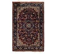 Link to 2' x 3' 3 Isfahan Oriental Rug