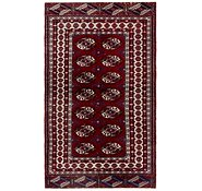 Link to 3' x 5' 5 Bokhara Oriental Rug