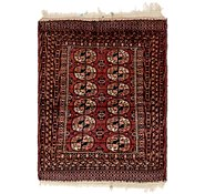 Link to 3' 2 x 4' 6 Bokhara Rug