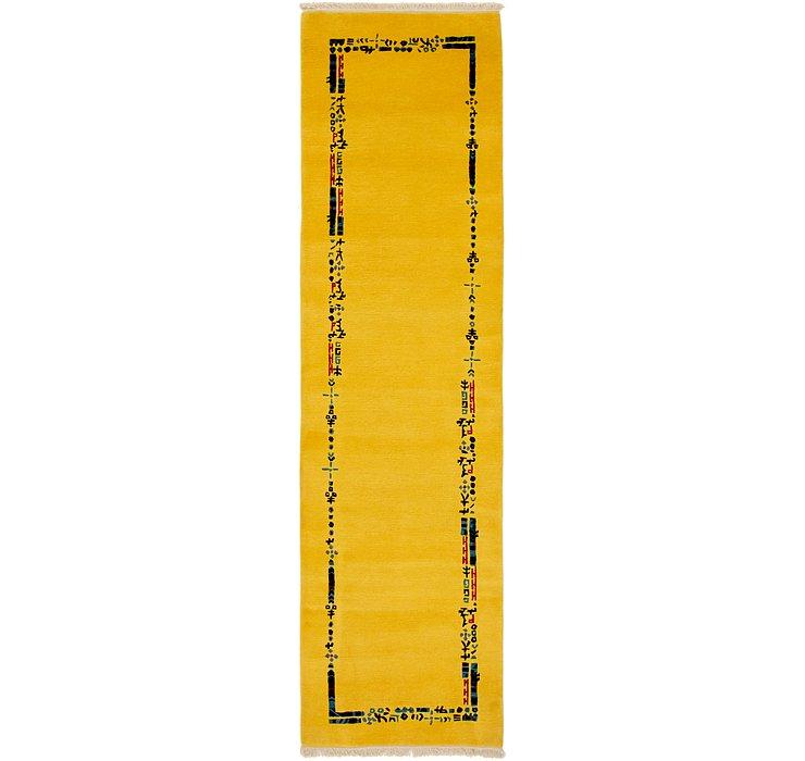2' 9 x 11' 2 Nepal Runner Rug