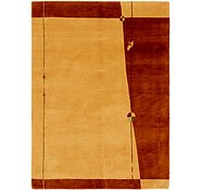 Link to 5' 9 x 7' 10 Nepal Rug