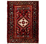 Link to 2' x 2' 7 Hamedan Persian Rug