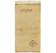 Link to 80cm x 145cm Moroccan Rug