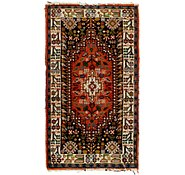 Link to 2' 6 x 4' 7 Maymeh Persian Rug