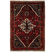 Link to 4' 4 x 6' 7 Bakhtiar Persian Rug