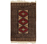 Link to 2' 8 x 4' 3 Bokhara Oriental Rug