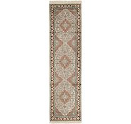 Link to 2' 8 x 9' 9 Kashmir Oriental Runner Rug