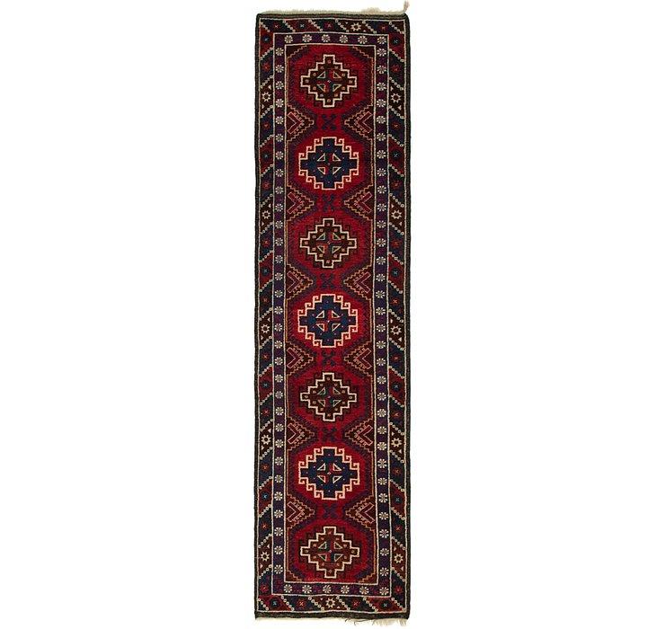 75cm x 280cm Anatolian Runner Rug