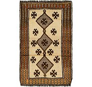 Link to 3' 10 x 6' 2 Shiraz Persian Rug