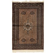 Link to 2' 7 x 4' Bokhara Oriental Rug