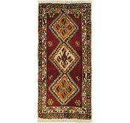 Link to 1' 7 x 3' 3 Anatolian Rug