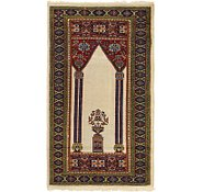 Link to 2' 7 x 4' 5 Lahour Rug