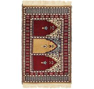Link to 2' 2 x 3' 7 Lahour Oriental Rug