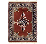 Link to 2' 2 x 3' 2 Isfahan Persian Rug