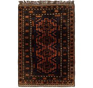Link to 2' 2 x 3' 4 Shiraz Persian Rug