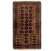 Link to 2' 5 x 4' 3 Balouch Persian Rug