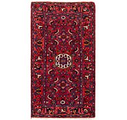 Link to 3' 7 x 6' 7 Hamedan Persian Rug