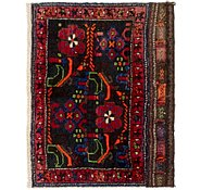 Link to 2' x 2' 9 Hamedan Persian Rug