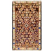 Link to 2' x 4' 6 Hamedan Persian Rug