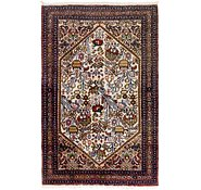 Link to 2' 7 x 4' Roodbar Persian Rug