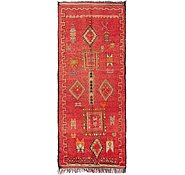 Link to 157cm x 360cm Moroccan Runner Rug