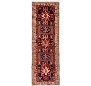 Link to 3' 8 x 11' Meshkin Persian Runner Rug