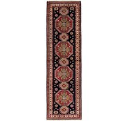 Link to 4' x 13' 3 Meshkin Persian Runner Rug