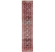 Link to 2' 2 x 9' 7 Hossainabad Persian Runner Rug