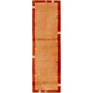 Link to 2' 9 x 8' 10 Nepal Runner Rug item page