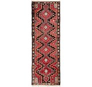 Link to 2' 8 x 7' 10 Hamedan Persian Runner Rug