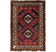 Link to 4' 10 x 7' Anatolian Rug