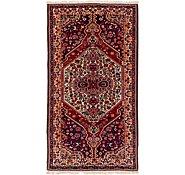 Link to 5' 3 x 9' 9 Bakhtiar Persian Rug