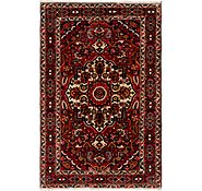 Link to 5' 7 x 8' 3 Bakhtiar Persian Rug