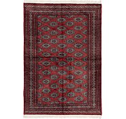 Link to 5' 6 x 8' 2 Bokhara Oriental Rug