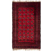 Link to 122cm x 198cm Balouch Persian Rug