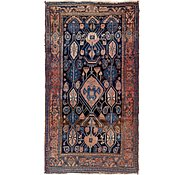 Link to 4' x 7' 7 Gholtogh Persian Rug