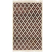 Link to 4' 2 x 6' 10 Moroccan Rug