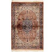 Link to 130cm x 188cm Sarough Oriental Rug