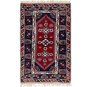 Link to 3' 10 x 6' Anatolian Rug