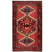Link to 3' x 5' 3 Gholtogh Persian Rug
