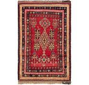 Link to 4' 4 x 6' 8 Anatolian Rug