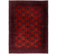 Link to 5' 6 x 7' 4 Balouch Persian Rug