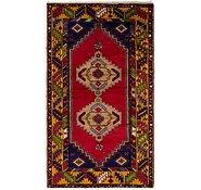 Link to 3' 10 x 7' Anatolian Rug