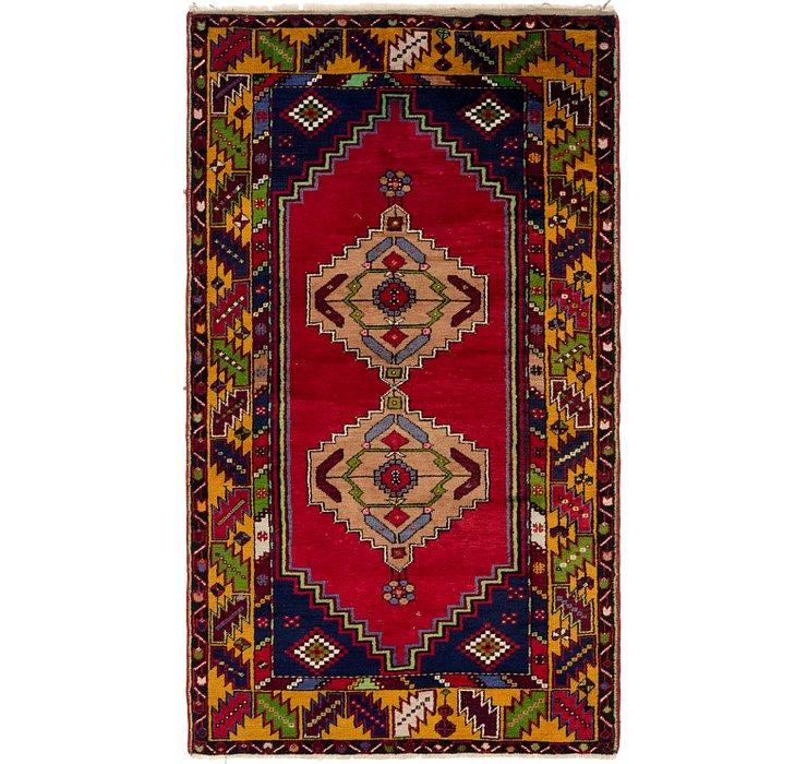 3' 10 x 7' Anatolian Rug